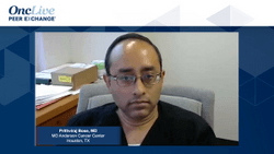 Case 4: Treatment and Management Considerations in MCL