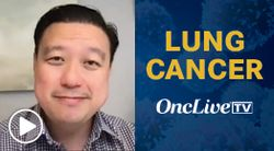 Dr. Liu on the Rationale for the ARROW Trial in RET Fusion+ NSCLC