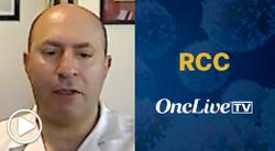 Dr. Choueiri on the FDA Approval of Nivolumab/Cabozantinib in mRCC