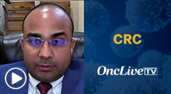 Dr. Raghav on Adjusting Dosing With Regorafenib in CRC