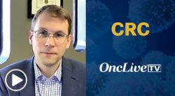 Dr. Strickler on the Need for Chemotherapy-Free Options in Third-Line Metastatic CRC