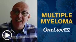 Dr. Morgan on the Differences in Low- and High-Risk Multiple Myeloma