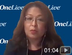Dr. Lwin on Patient Selection for LEAP-005 Study in CRC, Biliary Tract Cancer, and More