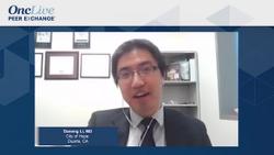 HCC Treatment: Emerging Data in IO Combinations