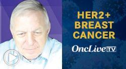Dr. Gradishar on Integrating Novel Options Into the HER2+ Breast Cancer Treatment Algorithm