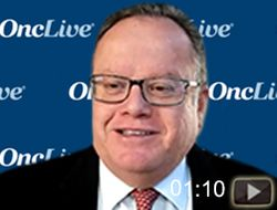 Dr. Fonseca Discusses Key Data in Multiple Myeloma