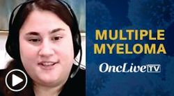 Dr. Manasanch on Key Takeaways From CASSIOPEIA in Multiple Myeloma