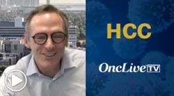 Dr. Charlton on the Interaction Between Liver Disease and HCC