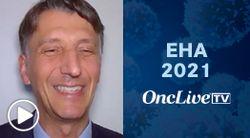 Dr. Ghia on the Efficacy of Ibrutinib/Venetoclax in CLL