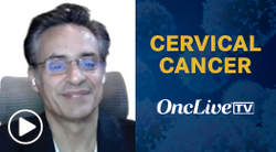 Dr. Coleman on the Potential of Tisotumab Vedotin in Cervical Cancer