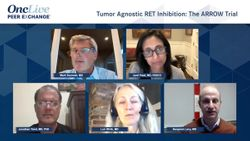 Tumor Agnostic RET Inhibition: The ARROW Trial