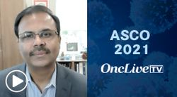 Dr. Ramalingam on Updated Data With Mobocertinib in EGFR Exon 20 Insertion+ NSCLC