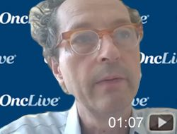 Dr. Konecny on the Survival Benefit Achieved With Maintenance PARP Inhibitors in Ovarian Cancer