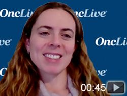 Dr. Olin on the Rationale to Evaluate Menin Inhibitors in AML