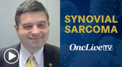 Dr. Van Tine on the Rationale to Evaluate Catequentinib in Synovial Sarcoma