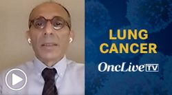 Dr. Ozguroglu on the Individualization of Treatment in NSCLC