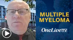 Dr. Kröger on Toxicities Associated With Allogenic Stem Cell Transplant in Myeloma