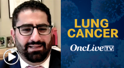 Dr. Sabari on the Role of Concurrent Molecular Testing in Lung Cancer