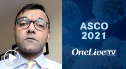 Dr. Chandarlapaty on Responses to Amcenestrant/Palbociclib in ER+/HER2- Metastatic Breast Cancer