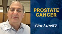 Dr. Horwitz on the Evolution of Radiation Therapy in Prostate Cancer