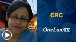Dr. Basu-Mallick on the Importance of Clinical Research Examining ctDNA in CRC