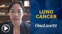 Dr. Le on Next Steps With Poziotinib in EGFR+ or HER2+ Exon 20 NSCLC