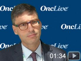 Dr Gonzalez Martin On The Impact Of The Prima Trial In Advanced Ovarian Cancer Onclive