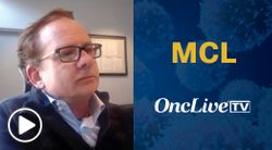 Dr. Goy on the Potential Utility of Liso-Cel in MCL