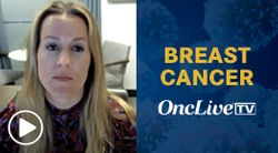 Dr. Hamilton on the Rationale Behind OP-1250 in HR+ Metastatic Breast Cancer
