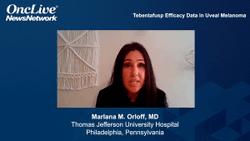 Tebentafusp Efficacy Data in Uveal Melanoma