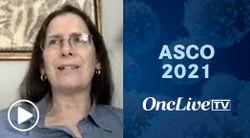 Dr. von Mehren on Outcomes With Ribociclib/Everolimus in Dedifferentiated Liposarcoma