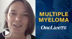 Dr. Davies on Future Research Directions With Isatuximab in Multiple Myeloma