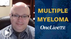 Dr. Costa on the Evolving Treatment Paradigm in Newly Diagnosed Multiple Myeloma