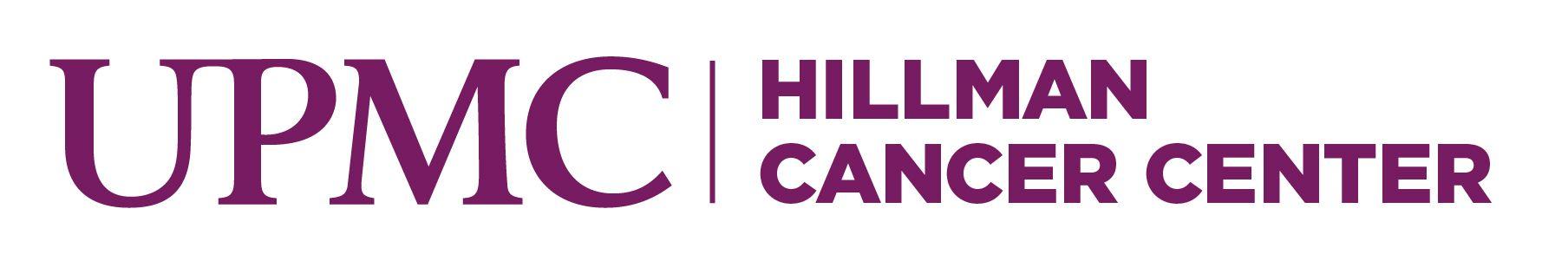 Partner | Cancer Centers | <b>UPMC Hillman Cancer Center</b>