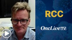 Dr. Hammers on the Importance of Assessing Quality of Life in RCC
