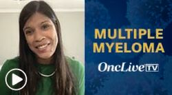 Dr. Shah on the Current State of Cellular Therapy in Multiple Myeloma