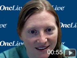 Dr. Lees on the Utility of Genetic Testing in Ovarian Cancer