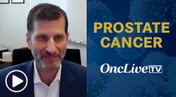 Dr. Morris Discusses Ongoing Research With 177Lu-PSMA-617 in Prostate Cancer
