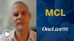 Dr. Martin on the Role of Maintenance Therapy With Rituximab in MCL