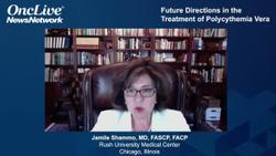 Future Directions in the Treatment of Polycythemia Vera