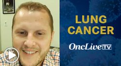 Dr. Pecot on the Growth of Actionable Targets in Lung Cancer