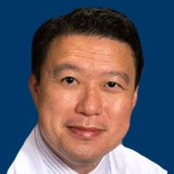 Liu Breaks Down the Use of Targeted and Immunotherapy Approaches in Early-Stage NSCLC