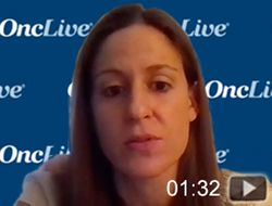Dr. Zakhour on Clinical Trials Examining Frontline Maintenance PARP Inhibitors in Ovarian Cancer