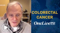Dr. Marshall on the Emergence of Novel HER2-Targeted Agents in CRC