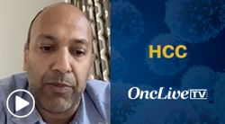 Dr. Padia on Data Supporting FDA Approval of Y-90 Glass Microspheres in HCC