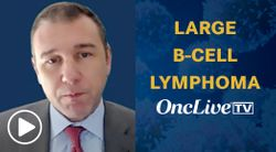 Dr. Caimi on the FDA Approval of Loncastuximab Tesirine in R/R Large B-Cell Lymphoma