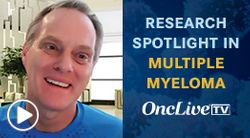Dr. Landgren on the Clinical Impact of KRd-D in Multiple Myeloma