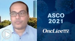 Dr. Bardia on Ongoing Research With Amcenestrant and Palbociclib in ER+/HER2- Advanced Breast Cancer