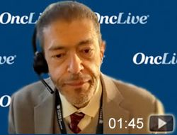 Dr. Cortes on the Future of Ponatinib in CML Treatment