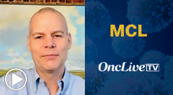 Dr. Martin on Potential Combination Strategies With BTK Inhibitors in MCL